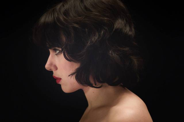Cine poético: Under the skin