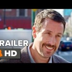 Trailer de THE MEYEROWITZ STORIES de Noah Baumbach con Adam Sandler, Ben Stiller y Dustin Hoffman