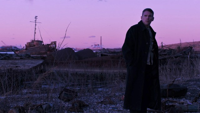 First Reformed