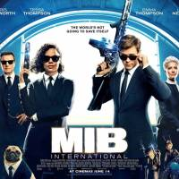 Civil War: Men in Black: International