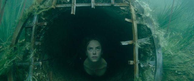 Infierno bajo el agua,