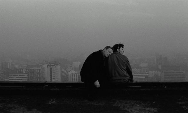 Cine poético: El cielo sobre Berlín