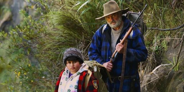 A la caza de los ñumanos (Hunt for the Wilderpeople, 2016)