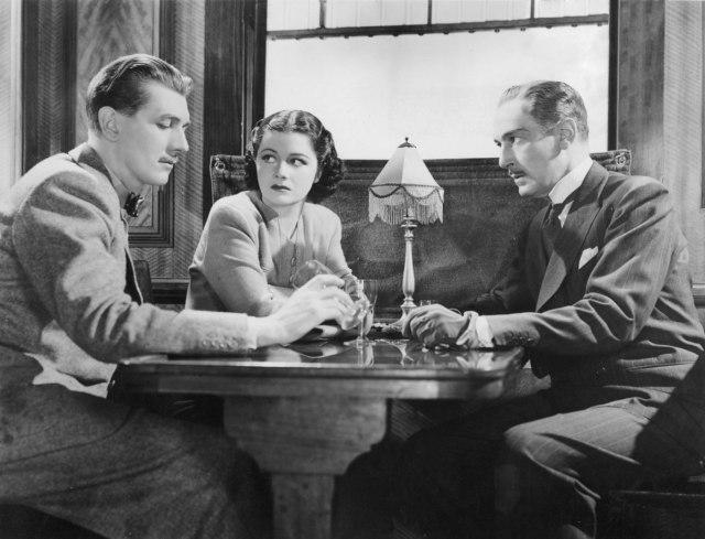 Alarma en el expreso (The Lady Vanishes, 1938) Alfred Hitchcock