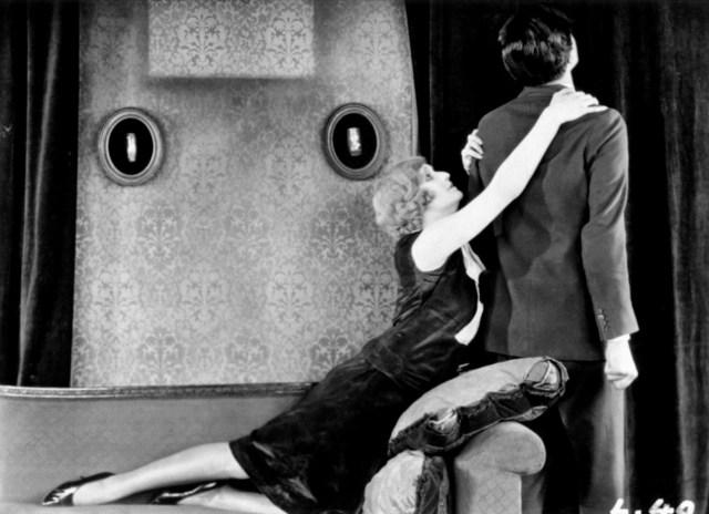 El enemigo de las rubias (The Lodger: A Story of the London Fog, 1927) Alfred Hitchcock
