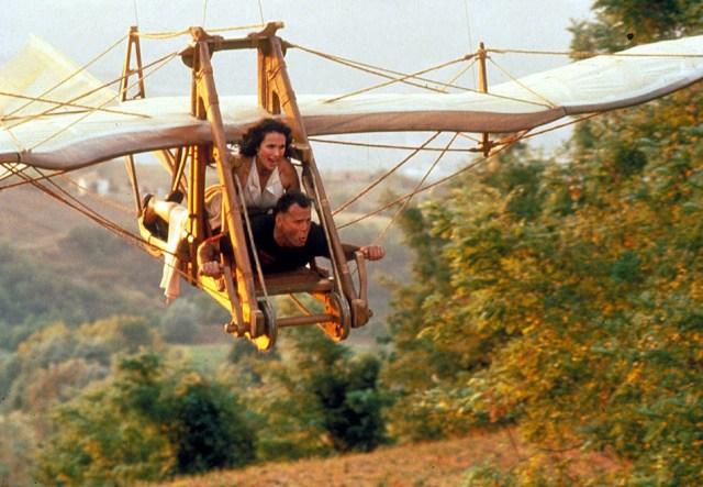 El Gran Halcón (Hudson Hawk, Michael Lehmann, 1991)