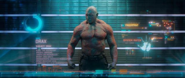 """El día del espectador: """"Guardianes de la galaxia"""" (2014)"""