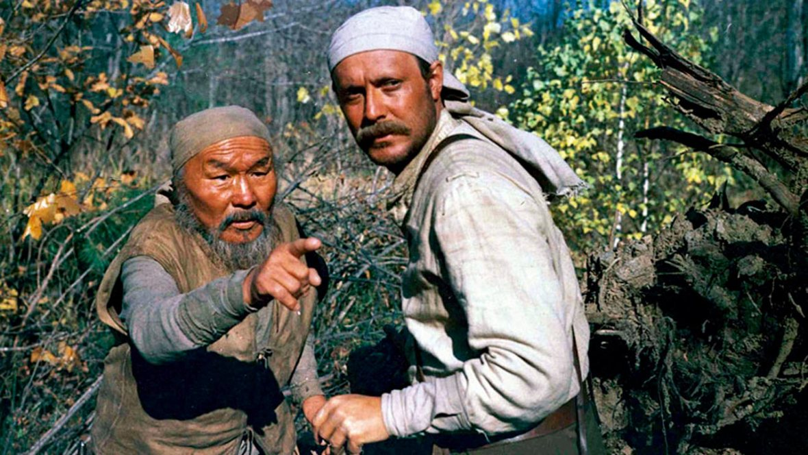 Dersu Uzala (Akira Kurosawa, 1975)