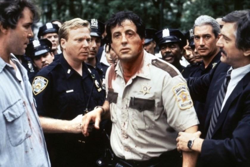 Películas de policías -