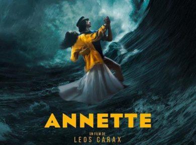 Annette de Leos Carax