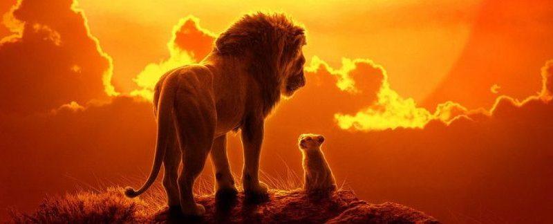 Noul Lion King: Un documentar cu voci
