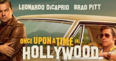 Același film, păreri diferite: Once upon a time in… Hollywood