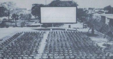 Revine moda cinematografelor în aer liber – Hai să ne bucurăm!