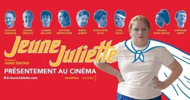 Jeune Juliette – O adolescență într-o mie de valențe – TIFF.19