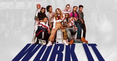 Work it – un film nou cu dans marca Netflix