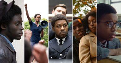 Viziunea lui Steve McQueen asupra Black lives matter în antologia Small Axe / Buturuga mică pe HBO Go