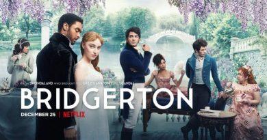 Bridgerton – cel mai popular serial romantic de epocă produs de Netflix