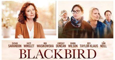 Blackbird – Nimic nu e perfect dar măcar rămâi cu inima împăcată