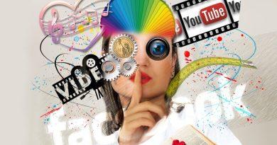 Top filme și serialecuși despresocial media