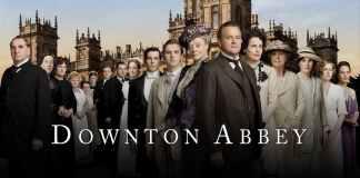 Downton Abbey serie tv
