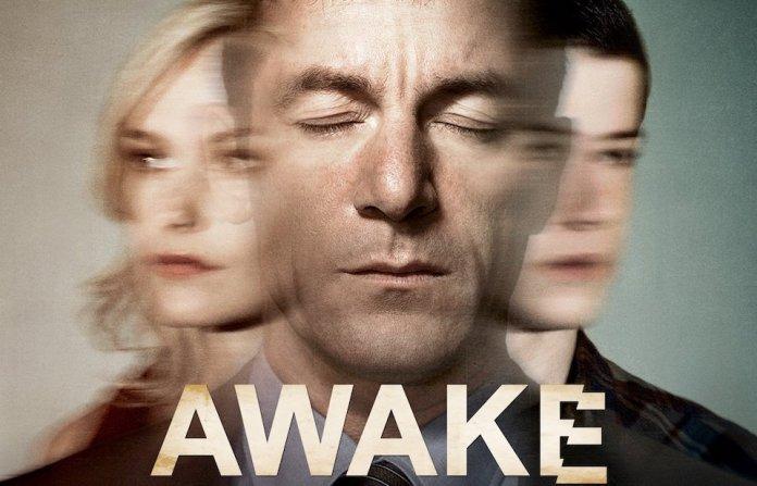 Awake serie tv