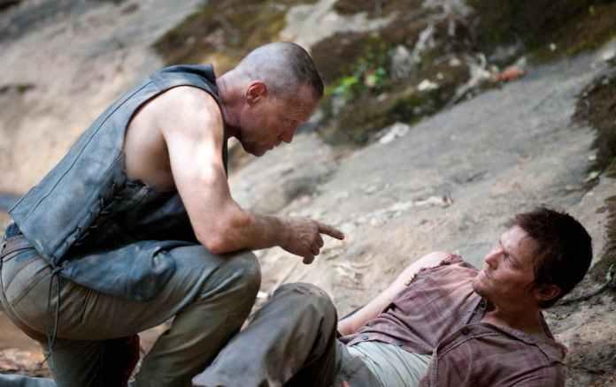 The Walking Dead 2x05