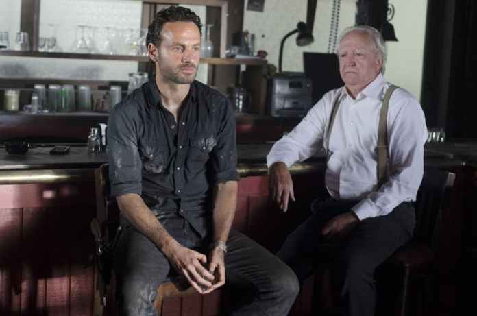 The Walking Dead 2x08
