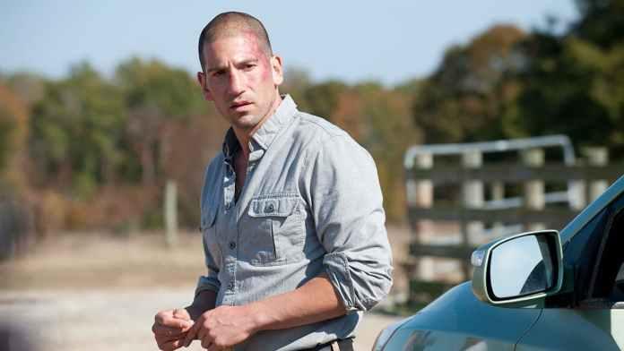 The Walking Dead 2x10