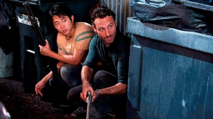 The Walking Dead 2x09