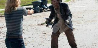 The Walking Dead 2x06