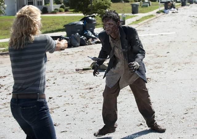 The Walking Dead 2x06