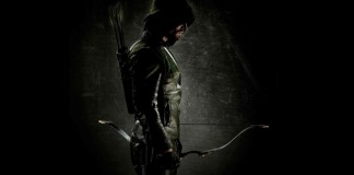 Arrow, serie tv (2012):