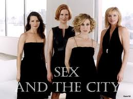 Sex and the City 5 stagione