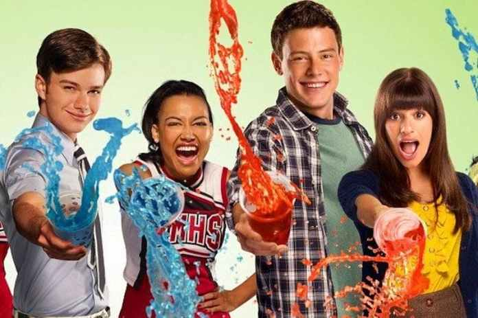 Glee 4 stagione