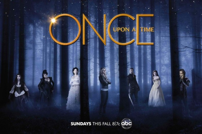 Once Upon a Time 2 stagione