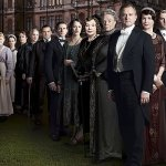 Downton Abbey 3 stagione