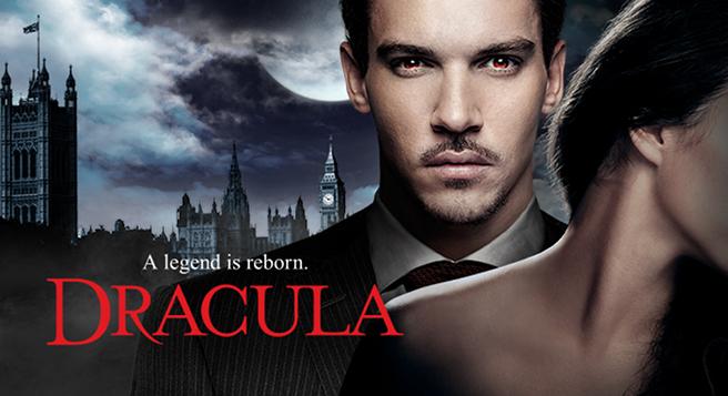 Dracula-trailer