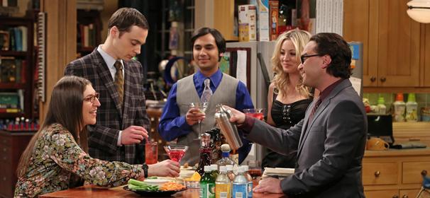 The Big Bang Theory 7x01