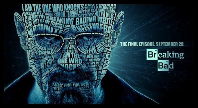 Breaking Bad 5X16