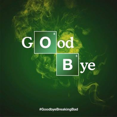 Goodbye BB