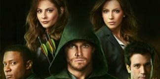 Arrow 2 stagione