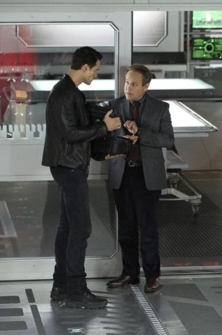 Agents of SHIELD 1X08  2