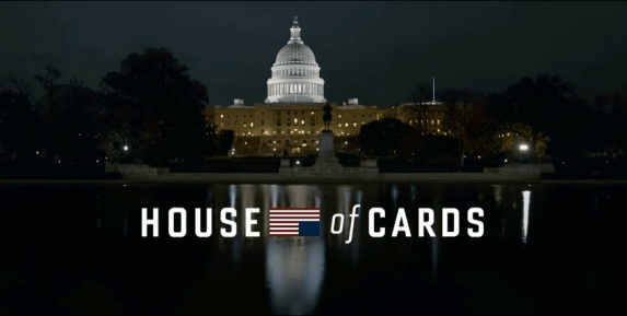House_of_Cards titoli