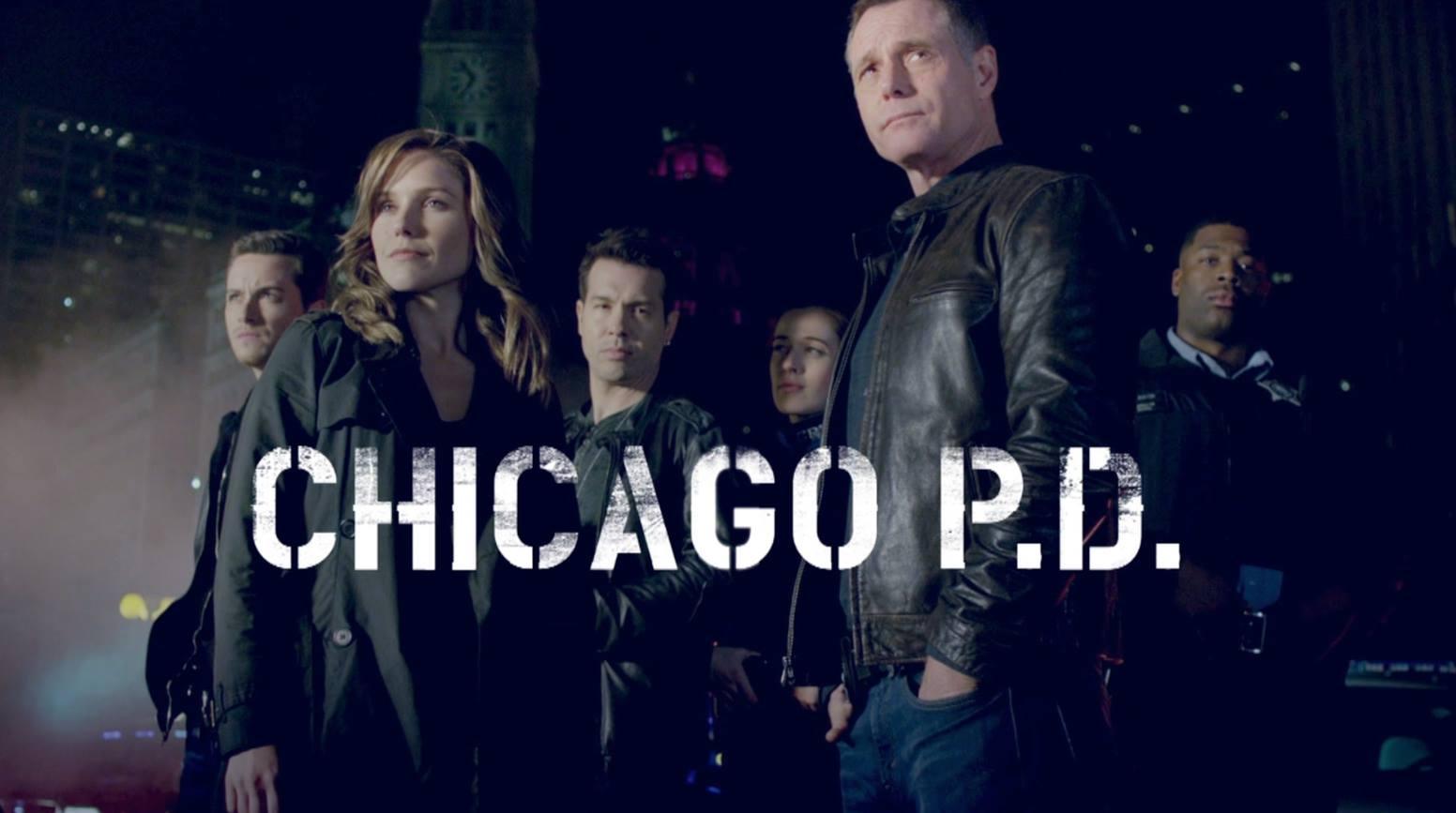 chicago pd l8 gennaio arriva lo spinoff di chicago fire