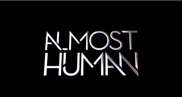 almost-human-logo
