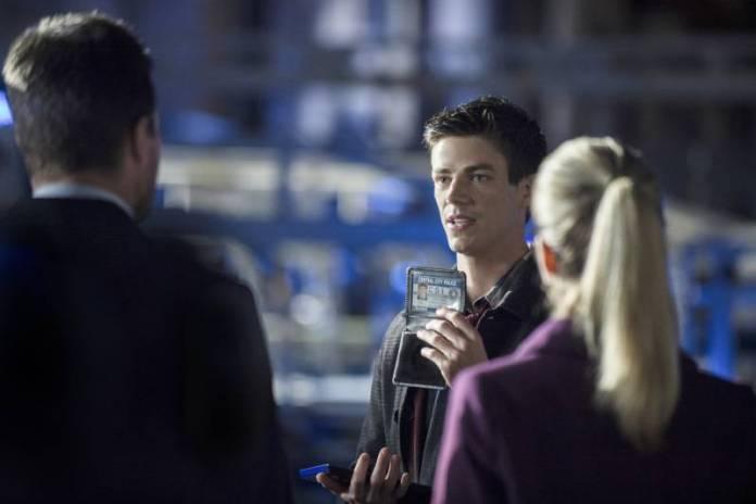 Arrow 2x09