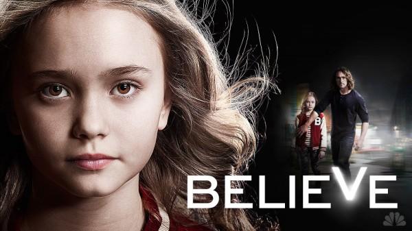 Believe-serietv