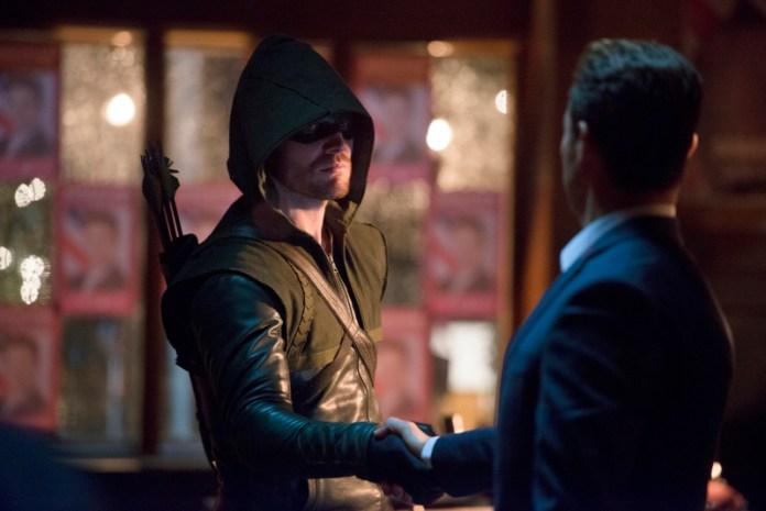 Arrow 2x10