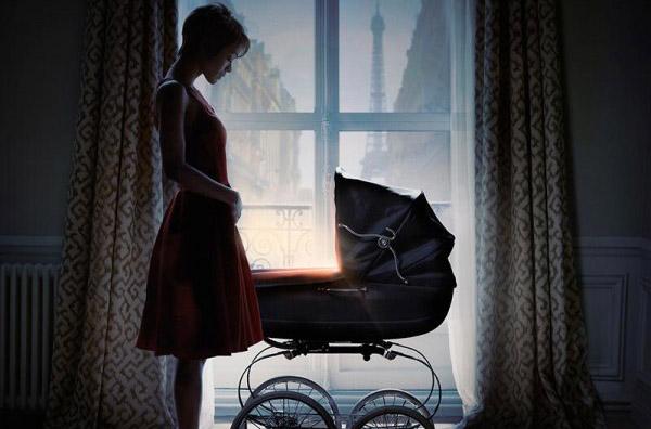 Rosemary's Baby serietv
