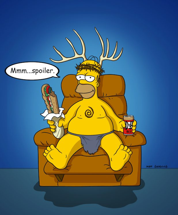 the-simpsons-the-yellow-king